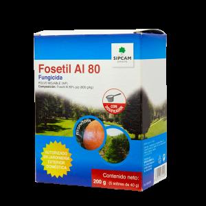 FOSETIL AL 80 40G ESTUCHE