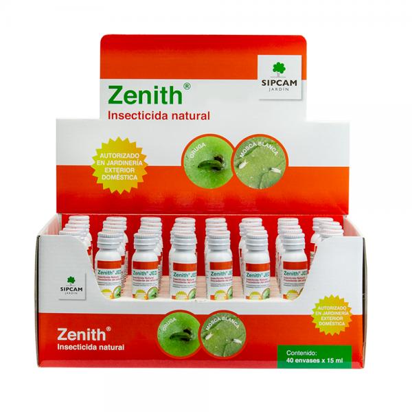 ZENITH 15ML