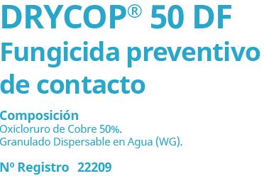 drycop fungicida