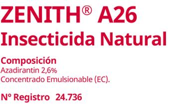 zenith A26