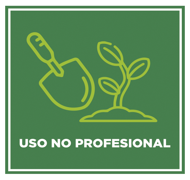 USO NO PROFESIONAL