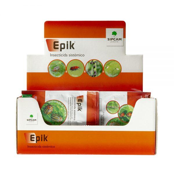 Epik insecticida sistémico