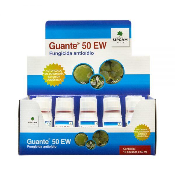 GUANTE 50 EW FUNGICIDA