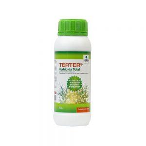 TERTER herbicida