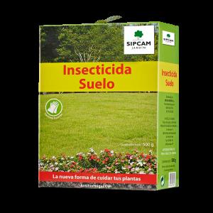 insecticida suelo