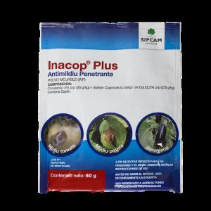 fungicida Inacop plus